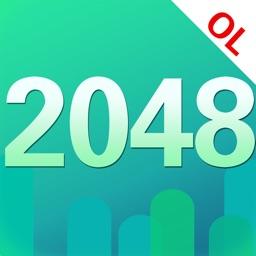 2048:Online