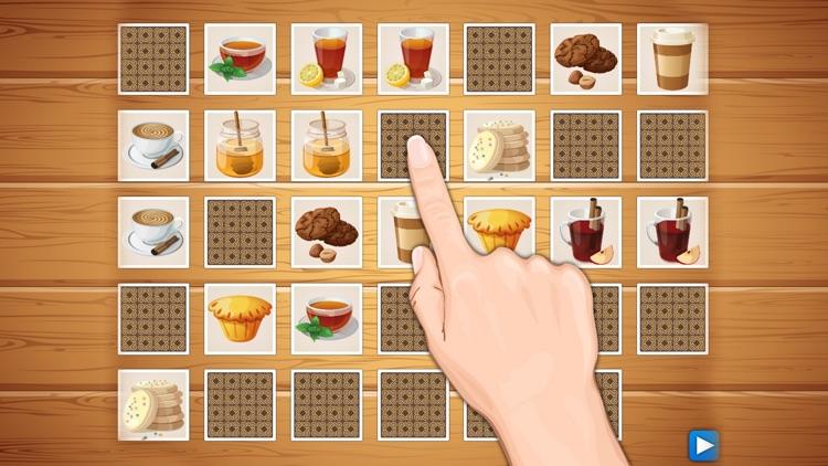 Dish Memo For Kids screenshot-4