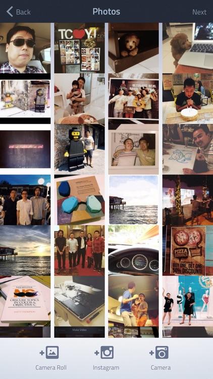 Fliptastic Pro – Photo Slideshow Maker screenshot-3