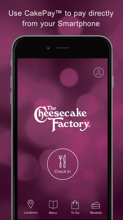 CakePay® screenshot-0
