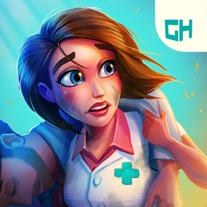 Heart's Medicine - Hospital Heat Games app