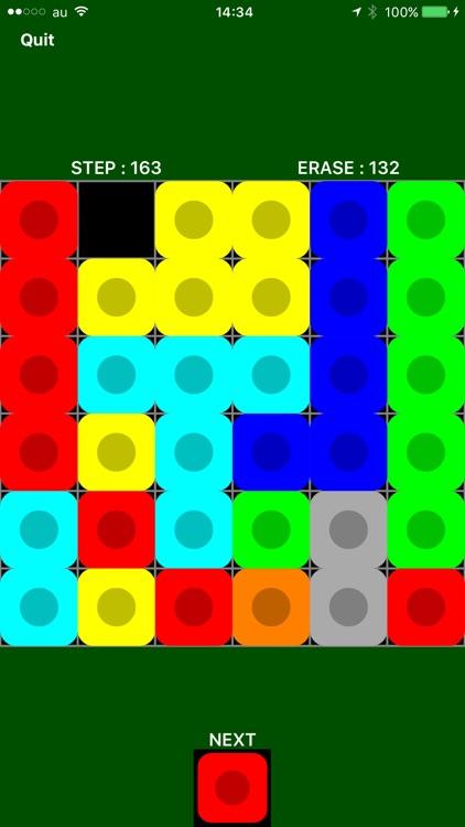 8COLORS6CHAIN screenshot-3
