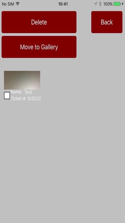 Call Tracking Image Uploader screenshot-4