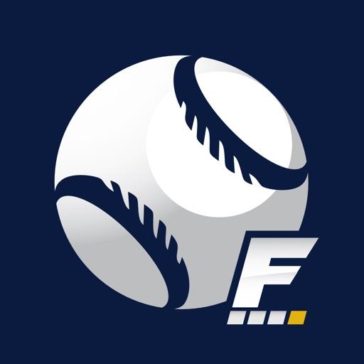 Fantasy Baseball My Playbook by FantasyPros app logo