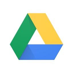 Google Drive – secure online file storage