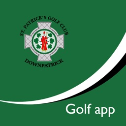 St Patricks Golf Club - Buggy