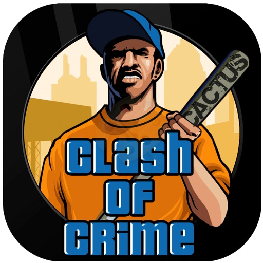 Baixar Clash of Crime Mad City