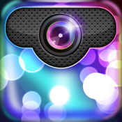 Bokeh Photo Editor - Colorful Pictures & Camera Effects HD App Free icon