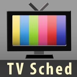 Hong Kong TV Schedules Lite