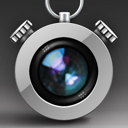 iTimeLapse Pro - Time Lapse videos icon