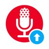grabadora de voz - Grabadora de voz para dropbox