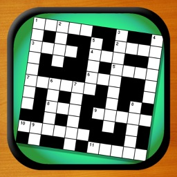 Multiplayer Crossword Puzzle HD