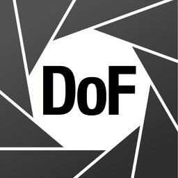 DoF Table - Depth of Field calculator