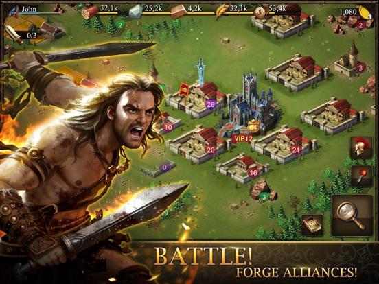 Скачать игру Age of Warring Empire