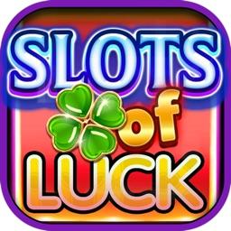 Slots of Luck: Vegas Slot Machines Online Casino