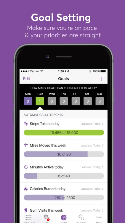 Anytime Fitness screenshot-3