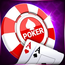 Texas Hold'em (No Limit) - Online Poker Game