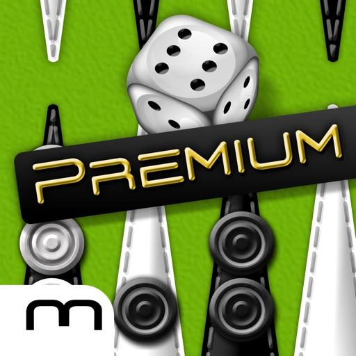 Золотые Нарды PREMIUM - Backgammon Gold PREMIUM