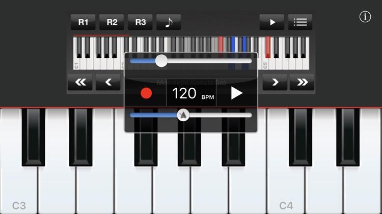 Piano Sharp