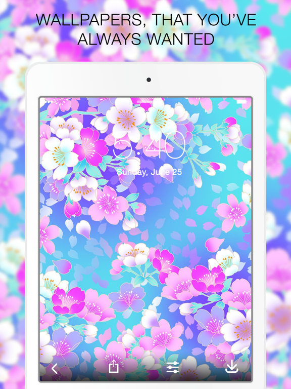 Girly Wallpaper Cute Girly Wallpapers Pictures App Price Drops