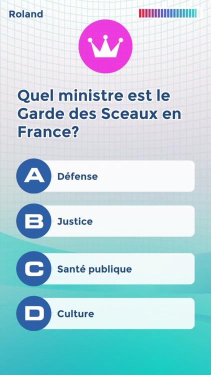 Quiz: Coach Culturel . screenshot-4