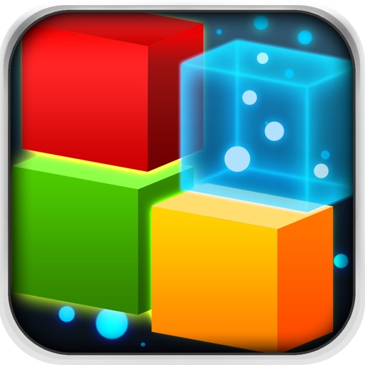 Stack Blast - Matching Puzzle icon