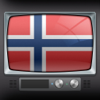 TV Norge for iPad