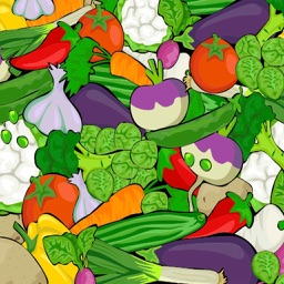 Healthy Vegetable Stickers : A Good For You Treat