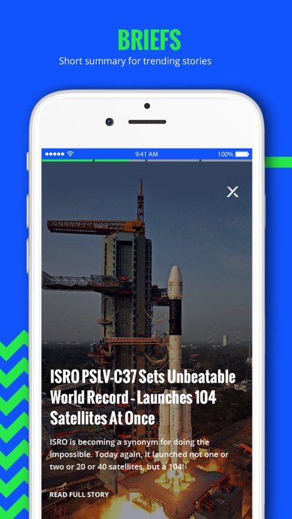 Indiatimes - Trending and Latest News App