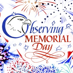 Memorial Day 2017 - Fireworks & America's Alphabet