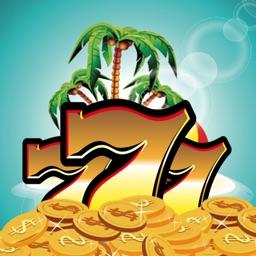 My Tropical Paradise Slots Vacation - Las Vegas Casino Resort Slot Machine Game FREE