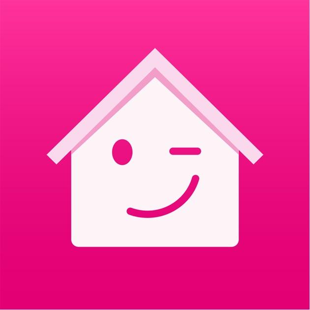 magenta smarthome im app store. Black Bedroom Furniture Sets. Home Design Ideas