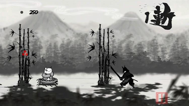 SumiKen : Ink Blade Samurai screenshot-4