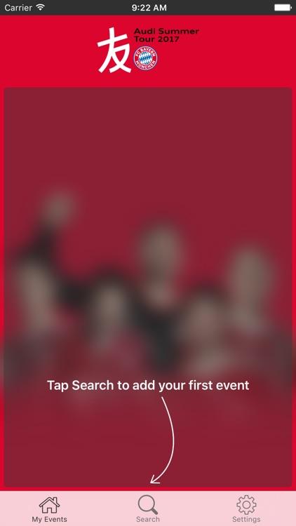 #AudiFCBtour2017