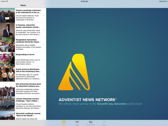 Adventist News Network | App Price Drops