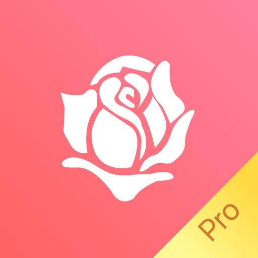 Flowerpedia Pro - Language of Flowers