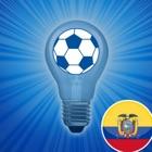 El Bombillo App - Fútbol de Guayaquil, Ecuador icon