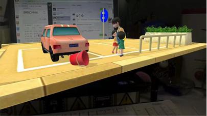 Screen Shot 安全教育魔法城堡 3