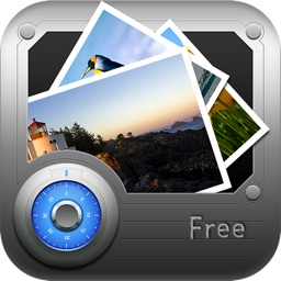 Lock Photo: photo and video hidden from other eyes