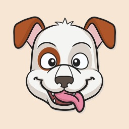 DogMoji - dog emoji & stickers keyboard app