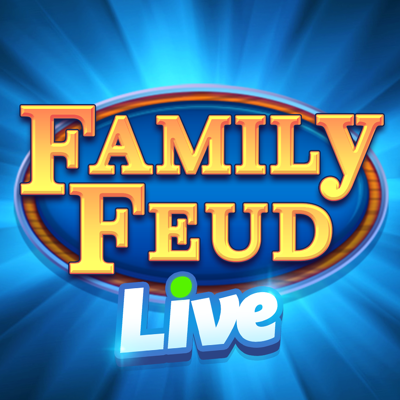 Family Feud® Live! app