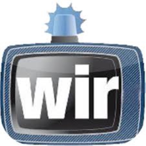 wir-helfen.TV e.V. App icon