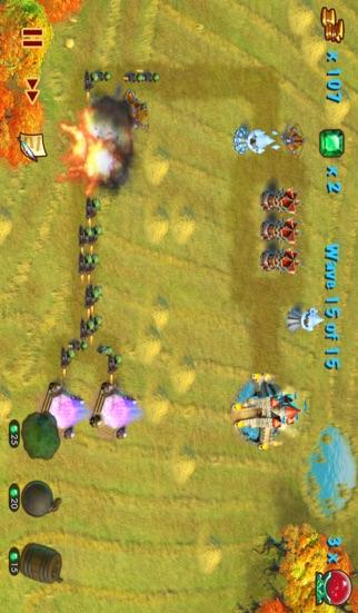 Towers N' Trolls Screenshot 2