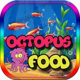 Clicker Game : Octopus Food Evolution