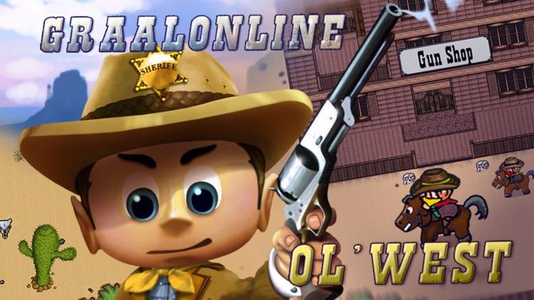 GraalOnline Ol'West