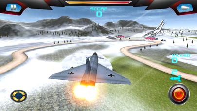 Air War Simulation Game screenshot one