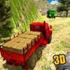 Euro 4x4 Truck Driver: OffRoad Simulator 3D