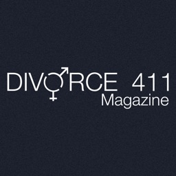 DIVORCE 411 MAGAZINE