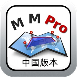 Measure Map / Chinese version。