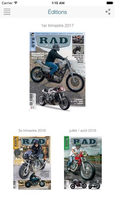 download Rad Magazine apps 0